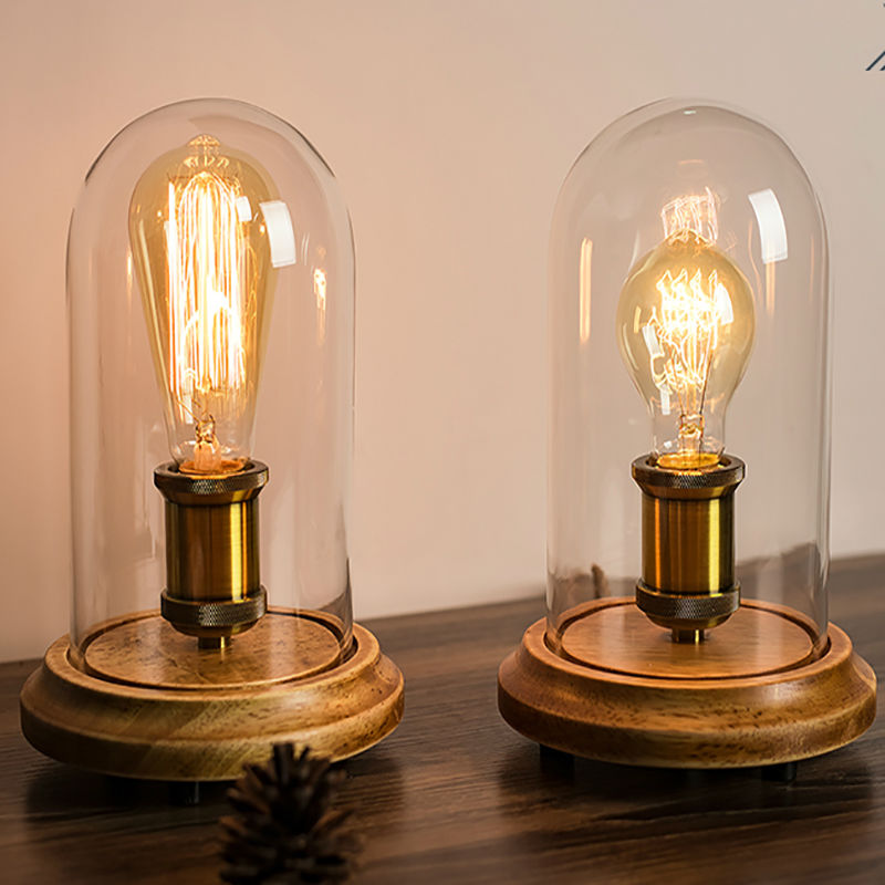 Dimmer Table Lamps 13