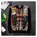 2015 hot sale fall and winter 3d printing slim mens hoodies and sweatshirts men tracksuit hoodie leisure men long sleeve hoodies