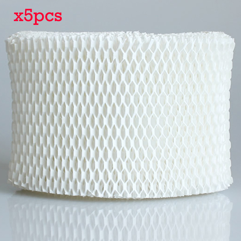 5 pcs HEPA Filter Core replacement for Boneco E2441A Humidifier Parts air-o-swiss Aos 7018 e2441 boneco air o swiss 2055dr