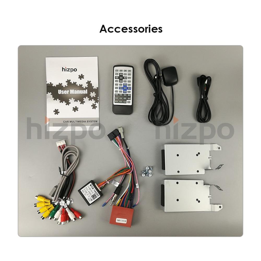 Hizpo car multimedia dvd radio For Mazda 3 Mazda3 2004-2009 tape recorder  car dvd gps Navigation stereo Player SWC RDS CAM MAP
