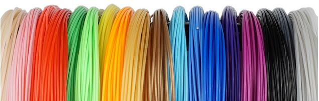 1.75MM PLA Filament Materials For 3D Printing Pen Threads Plastic Printer Consumables DIY Gifts toys for Kids GYH 20