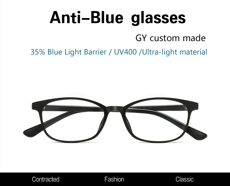 Blue light block glasses (2)