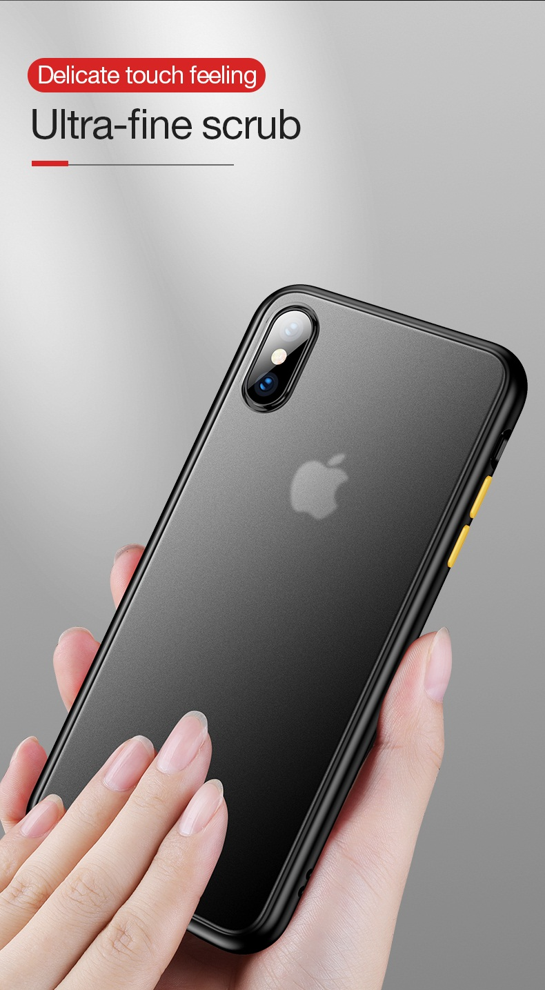case for iPhone x xs max xr 7 8 plus (5)