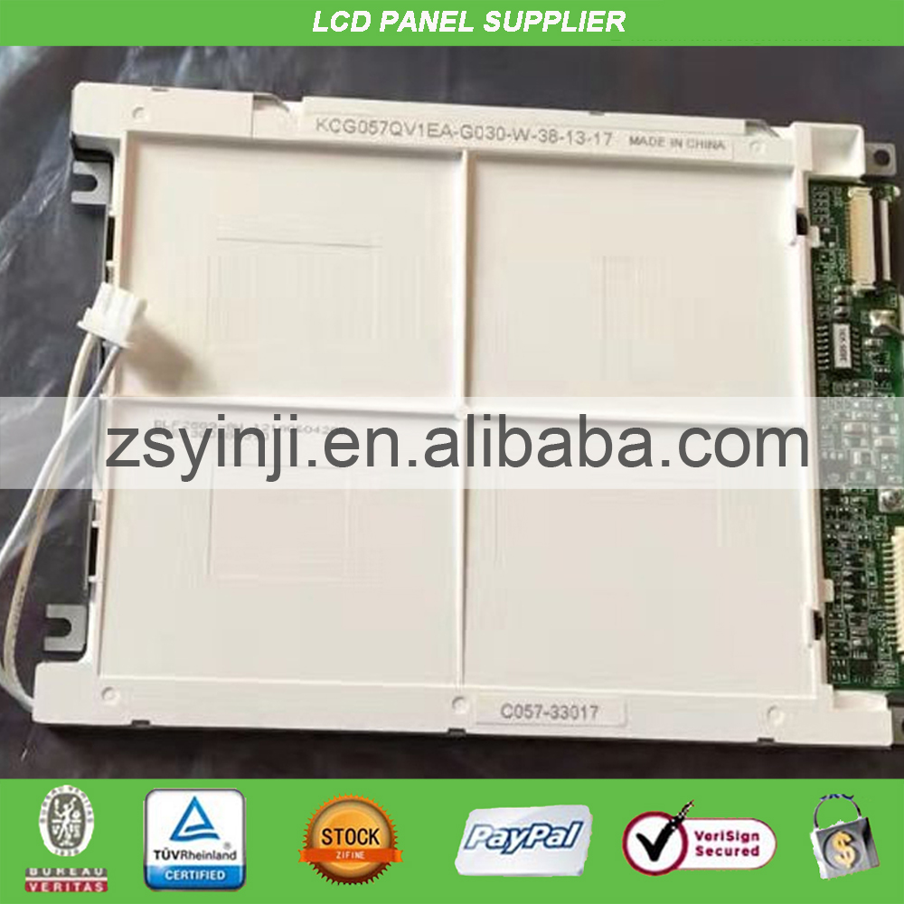 5.7 LCD PANEL KCG057QV1EA-G0305.7 LCD PANEL KCG057QV1EA-G030