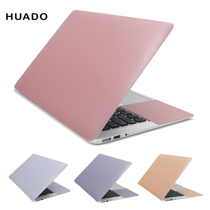 Universal Laptop Skin 13.3 15.6 17.3 11.6 Solid Color Notebook Stickers For Macbook/lenovo/acer/xiaomi Air/hp Computer Sticker
