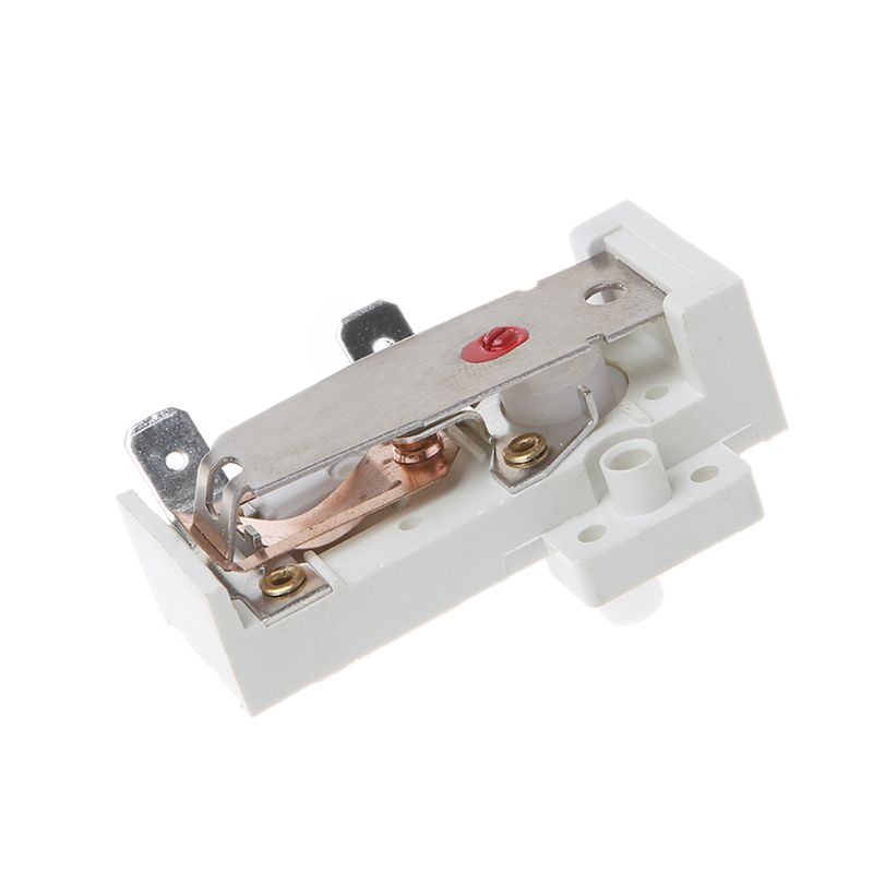 16A 250V Electric Heater Temperature Controller Parts Thermostat Lamp Control Switch Home Appliance Accessories