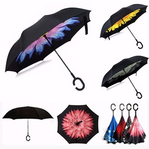 Folding Reverse Umbrella Doubl
