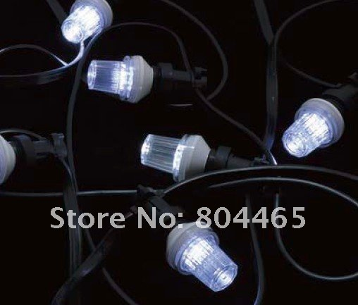 Outdoor Led Strobe Light Holiday Flash Lamp 230v E27 200pcs Lot 3years Warranty