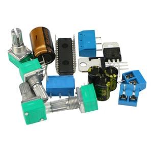 Image 5 - GHXAMP ハイファイ UPC1892 プリアンプ基板の Diy キットフロントトーン制御ボード 2.0 バランスカーオーディオ修正 1 pc