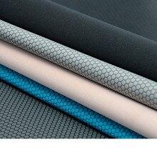Тисненый шестигранный шар 0,6 мм искусственная Синтетическая кожа/чехол для ноутбука кожаный материал ткань