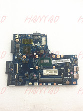 LA-A321P For Lenovo S410 laptop motherboard with i3 cpu mainboard 100% tested цены онлайн