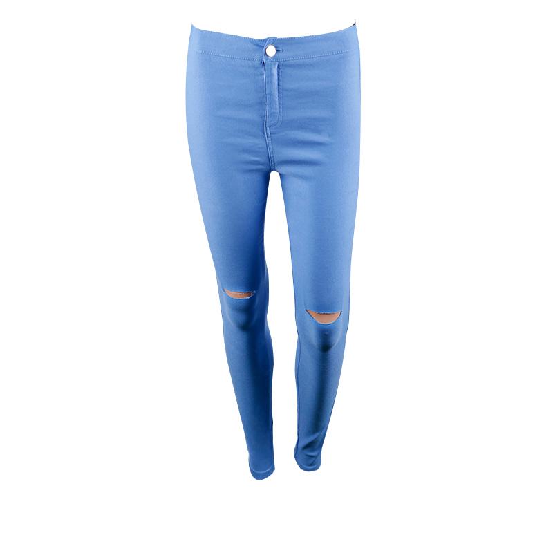 2017 Fashion Jeans woman