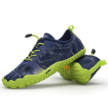 2018 sports shoes outdoor men Five Fingers shoes lightweight anti-skid  Quick drying Upstream water 94d672984dd8