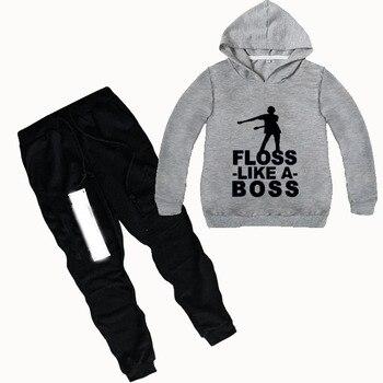 Floss Like A Boss Set 1