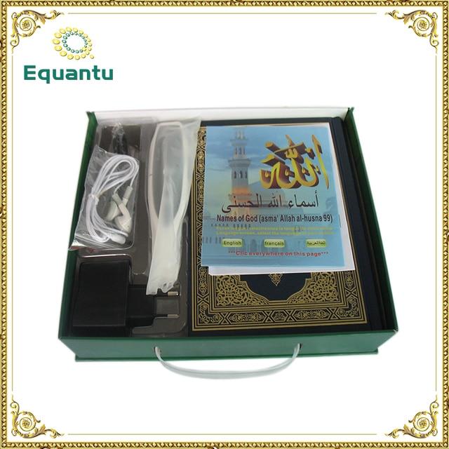 US $44 0 |8GB flash memory QT506 free download quran reading pen with urdu  translation on Aliexpress com | Alibaba Group