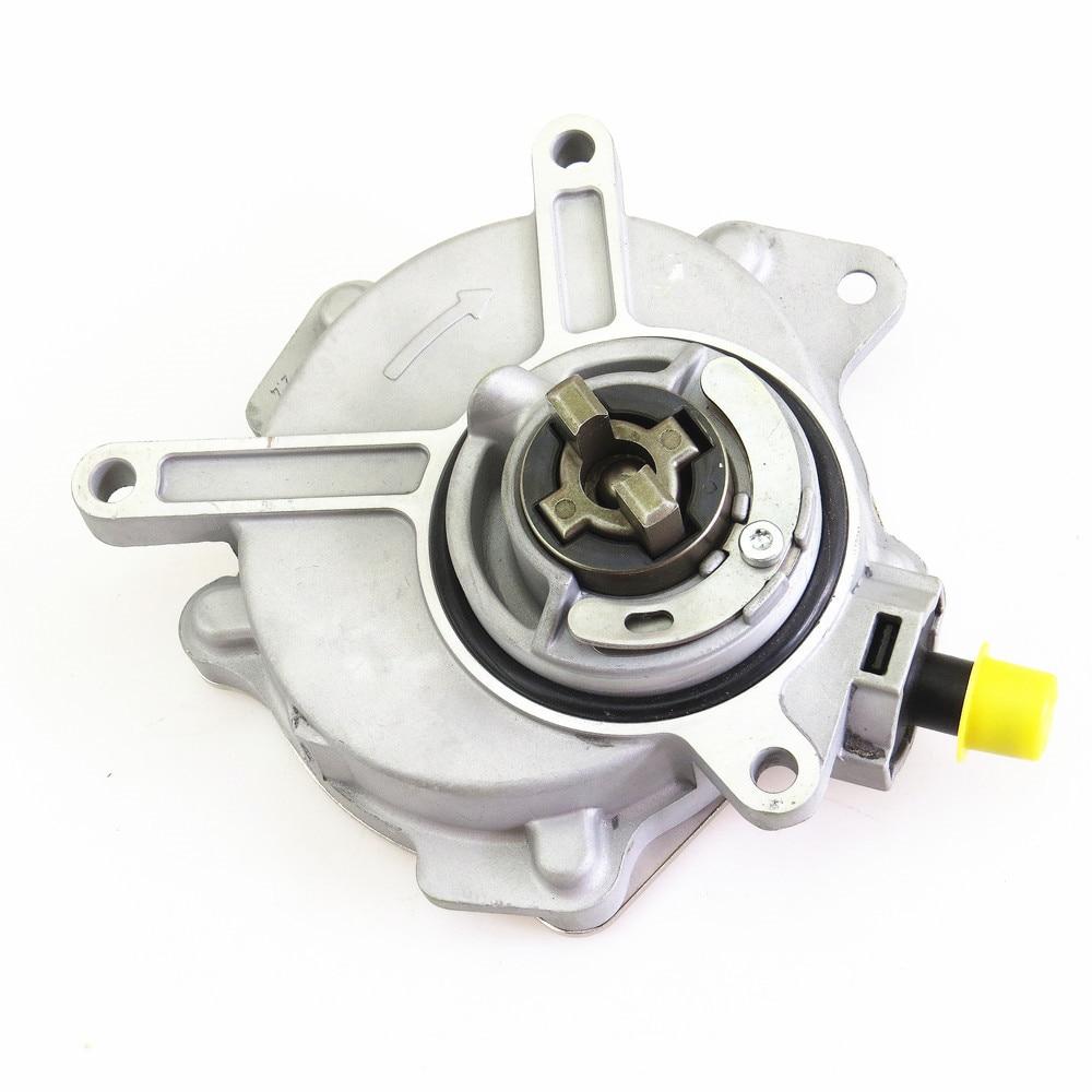 HONGGE Car Engine Vacuum Pump For A3 A4 TT Quattro VW Eos GTI Jetta Passat 06D 145 100 H 06D145100H 0001108175 0986018340 458211 new starter for audi a4 a6 quattro volkswagen passat 2 8 3 0 4 2 l