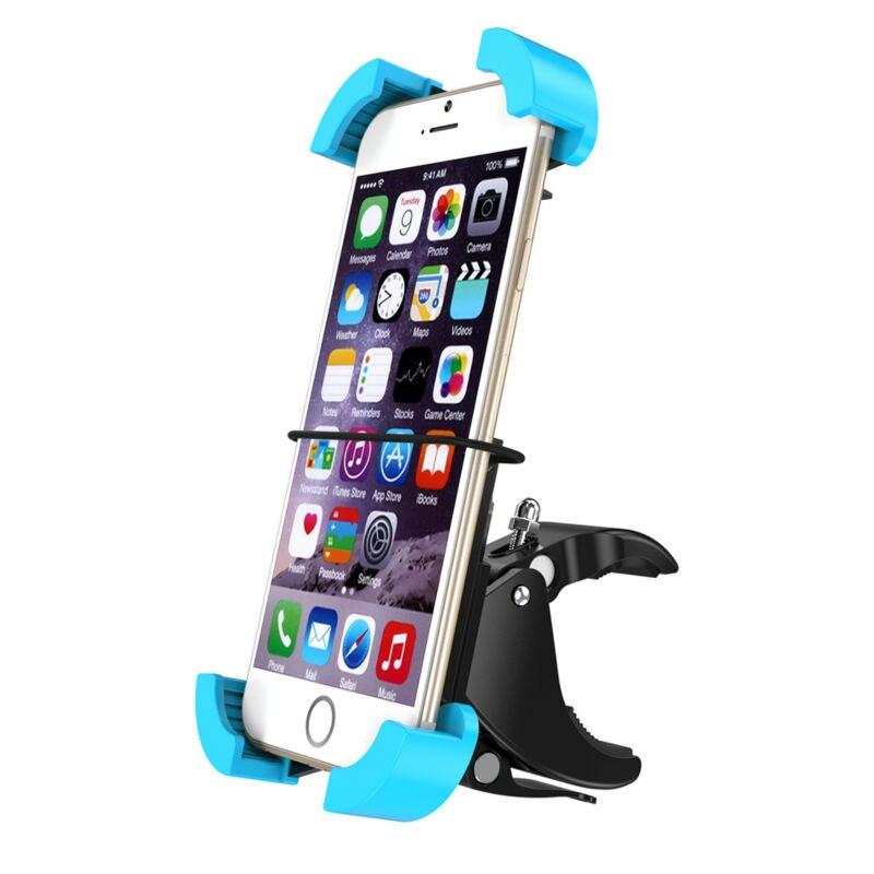 Universal Bike Phone Holder 7