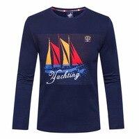 Tace Shark T Shirt 2017 Autumn And Winter Man Neck Printed Leisure T Shirt Billionaire T