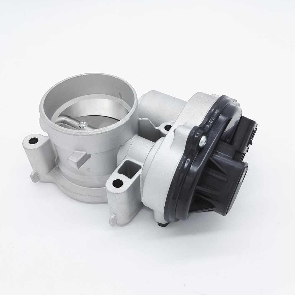 60mm Fuel Injection Throttle Body For Ford C MAX S MAX