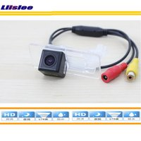 For VW Volkswagen New Passat Rear View Camera Back Up Parking Camera HD CCD Night Vision