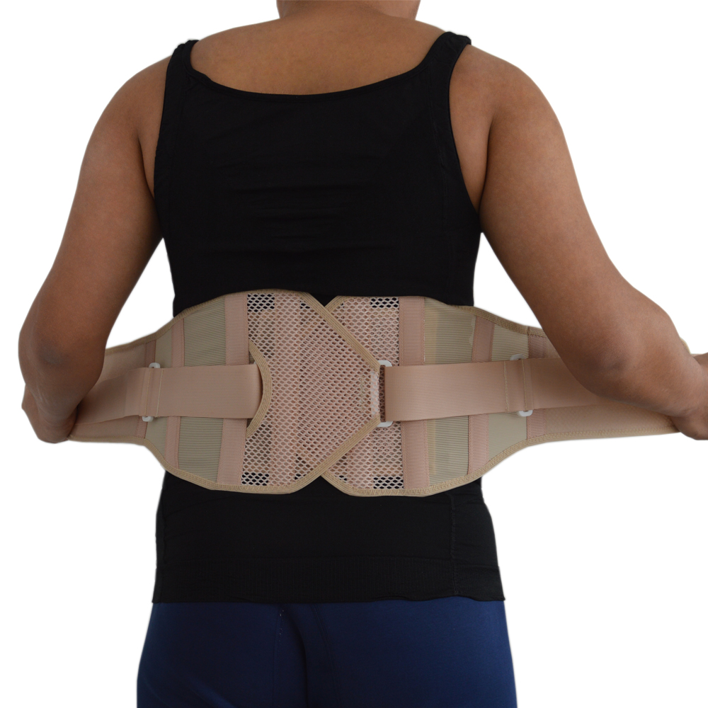 bd4a97c73fa Buy exercise lumbar support and get free shipping on AliExpress.com