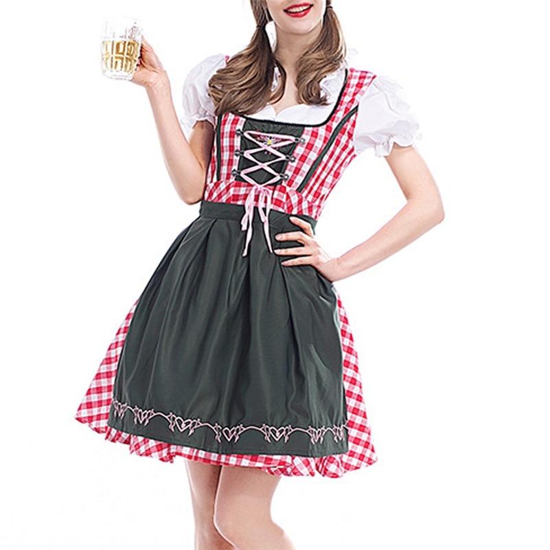 Sexy Party Boho Costume Oktoberfest