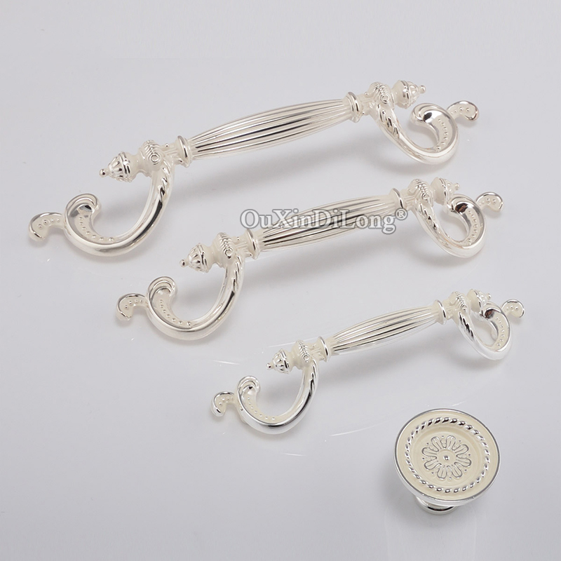 European Kitchen Cabinets Wholesale: Beauty Elegant 20PCS European Kitchen Cabinet Pulls