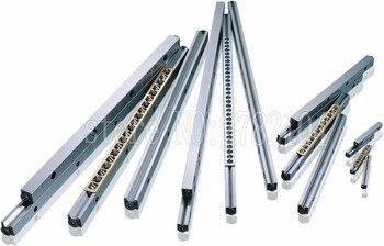 Nueva Guía De Rodillos Cruzados De Alta Precisión VR3-150-21Z VR3150 VR3-150 Movimiento Lineal De Precisión