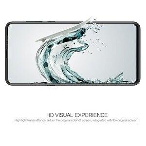 Image 3 - シャオ mi mi 9 SE 9T プロ mi x3 A3 ガラススクリーンプロテクター Nillkin フルカバー強化ガラスシャオ mi mi 9 mi 9T mi 8 Lite mi × 3