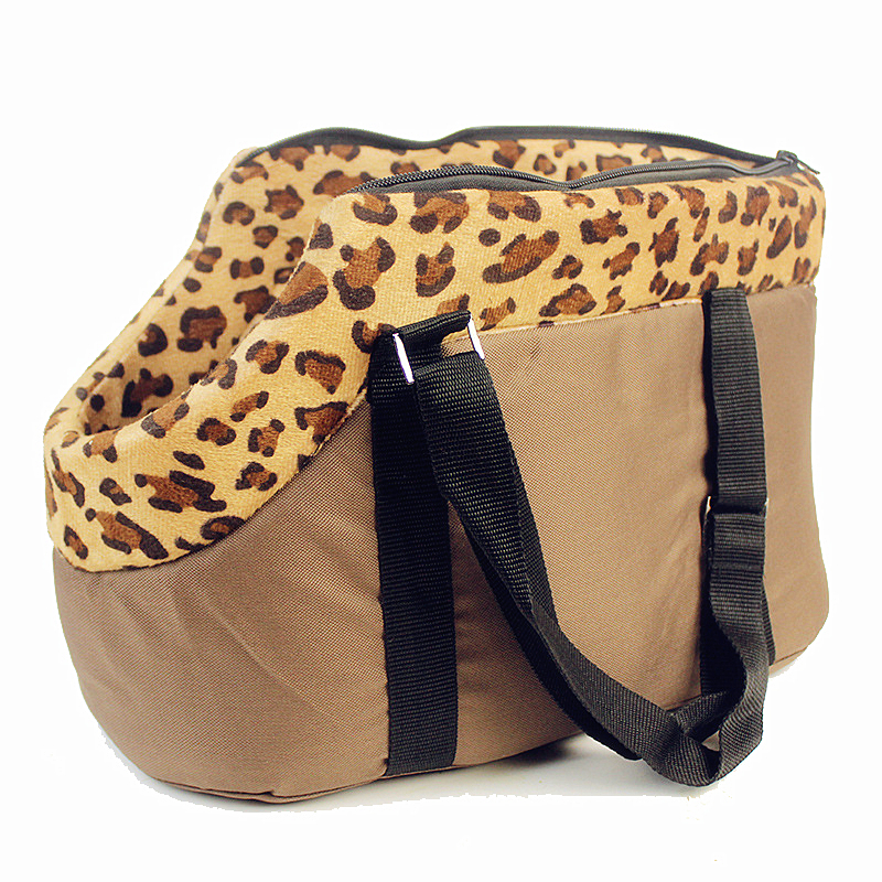 Pet Bag Dog Carrier Travel Carrying