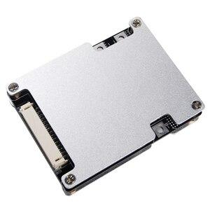 Image 3 - 10S 13S 36V 48V 40A 60A Pin Lithium Ban Bảo Vệ Xe Đạp Điện Ebike với Cân Bằng cân bằng li ion 3.7V BMS Tế Bào