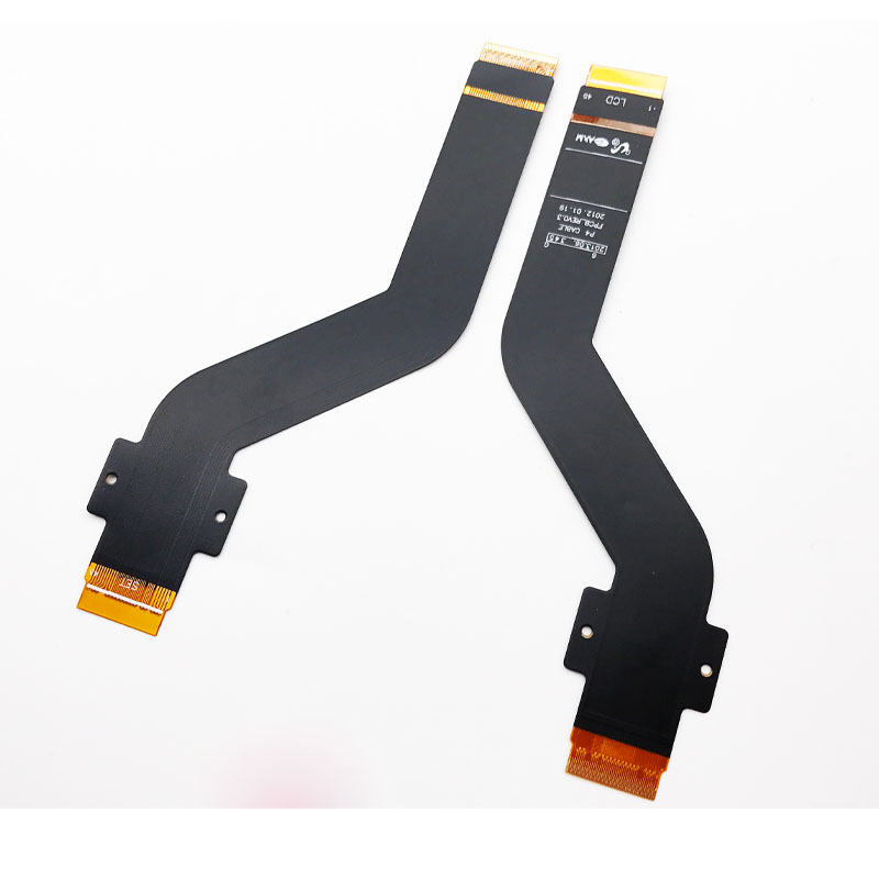 10pcs/Lot For <font><b>Samsung</b></font> Galaxy Note 10.1 N8000 Tab 2 10.1 <font><b>P5100</b></font> Tab 3 P5200 Main Board <font><b>Motherboard</b></font> Connector LCD Flex Cable Ribbon image