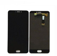 For Meizu MX6 LCD Display Touch Screen For Meizu MX6 Digitizer Assembly Replacement Free Tools