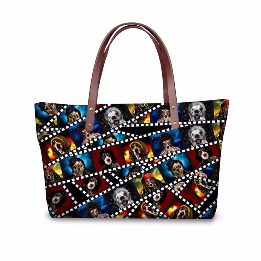 Noisydesigns women Retro nation Designer handbags Daily Use Girls Ladies Cross Body Bags Travel Shopping Bag Bolsa Feminina
