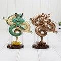 Anime 15 cm/18 cm de Dibujos Animados Dragon Ball Z ShenLong ShenRon PVC Figura de Acción de Colección Modelo de Juguete