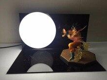 Dragon Ball LED Night Lights Table Lamp