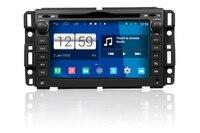 WINCA S160 Android 4 4 4 CAR DVD Player FOR GMC Yukon Denali 07 10 Acadia