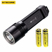 Nitecore P36 Tacital Flashlight Cree MT G2 Led 2000 Lumens 4 Mode 18650 Outdoor Hunting Searching