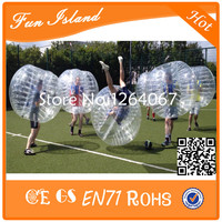 Hot Sell Free Logo Inflatable Zorb Ball,Bubble Football Ball,Bubble Suit ,Loopy Ball,Bumper Ball For Adults Or Children