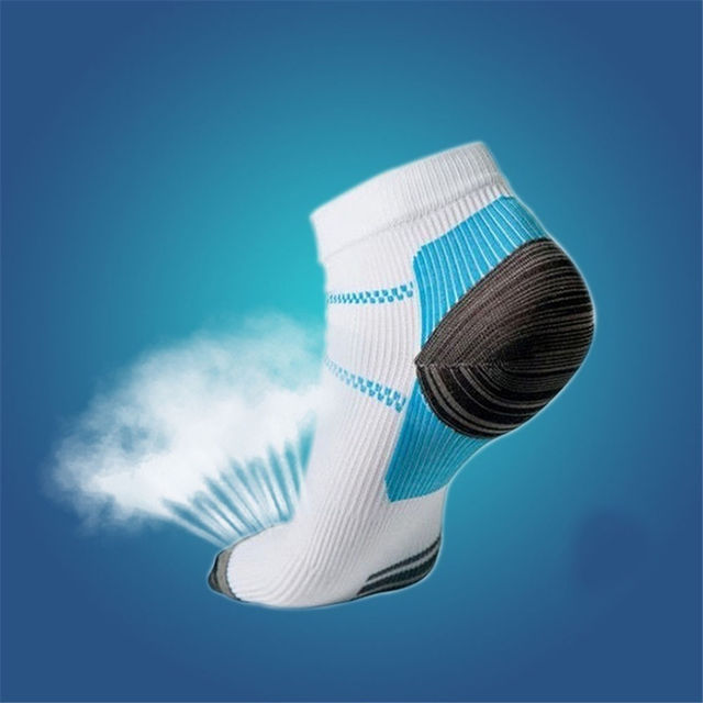 Miracle Foot Compression Sock 1
