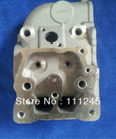 цена на ZYLINDER BLOCK FITS KAMA & MOST CHINESE 186F 406CC DIESEL ENGINE CHEAP CYLINDER HEAD REPLACEMENT PART