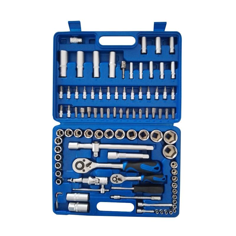 Set of hand tools SOYUZ 1045-20-S95C