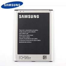 Original Samsung B700BC Battery For Samsung Galaxy I9200 Galaxy Mega 6.3 3200mAh цена