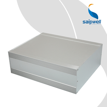 2014 New SP-AD-103  CE Approved Aluminum Enclosures/Junction box Aluminum material
