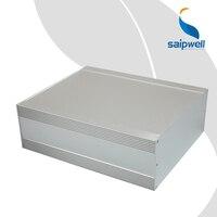2014 New SP AD 103 CE Approved Aluminum Enclosures/Junction box Aluminum material