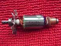 AC220 240V Anker Rotor 335972 336017 Ersetzen Für Hitachi CC14ST-in Elektrowerkzeuge Zubehör aus Werkzeug bei