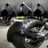 Для BMW R девять t 2014 2018 заднее крыло шин Hugger мотоцикла Fender Для BMW R Ninet R9T fender колес Hugger
