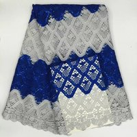 Latest voile lace Whit Stones African swiss cotton lace High Quality Swiss voile lace in switzerland for Wedding Dress PL002