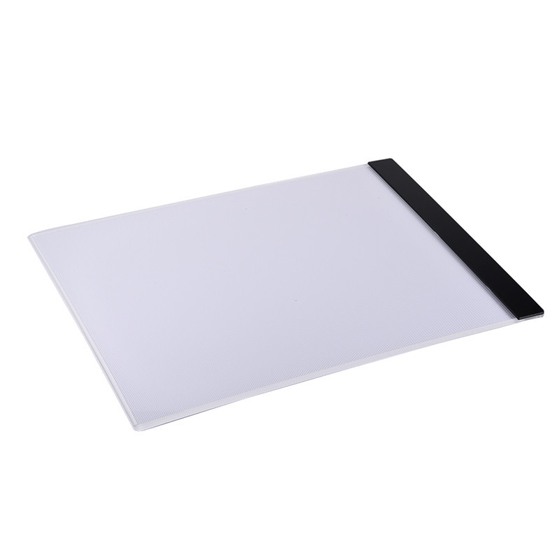 Arrival-Ultrathin-A4-Quality-Pratical-4mm-Drawing-Copy-Board-Animation-Copy-Tracing-Pad-Board-LED-Light-Box-Without-Radiation-3