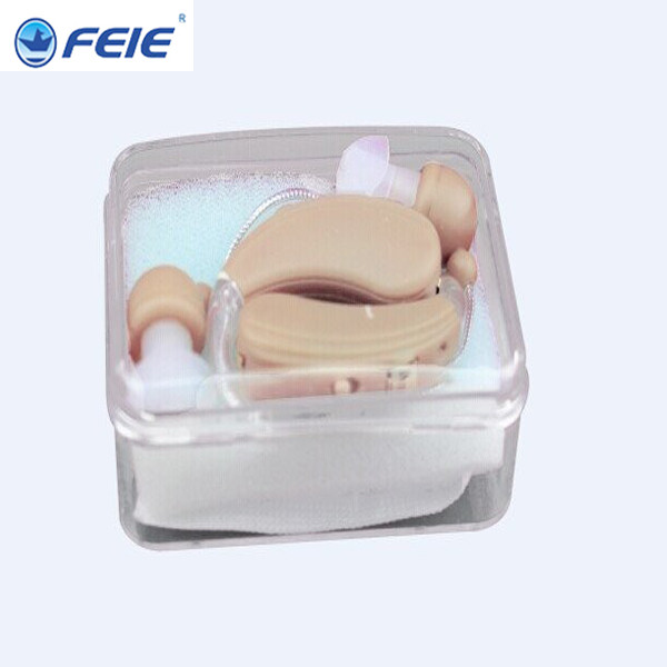 Device Rchargeable Hearing aids digital BTE Hearing enhancers hearing device sordos ear amplifier S-109S Free Shipping superpower multicore built in audiometer digital programmable bte hearing aids free programmed free shipping